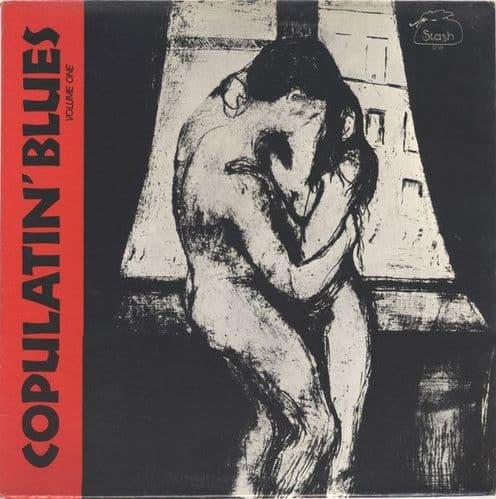 Various<br>Copulatin' Blues Volume One